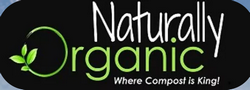 Naturally Organic logo