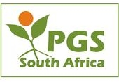 PGS SA logo
